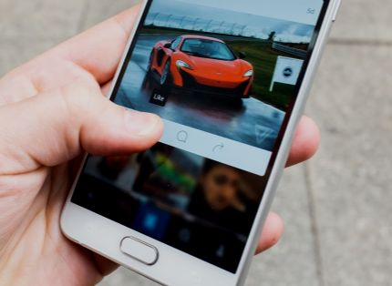 iMovie на Android