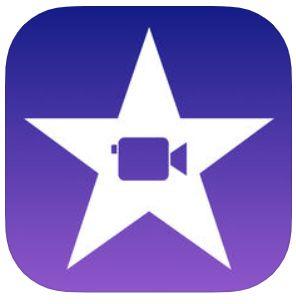логотип iMovie